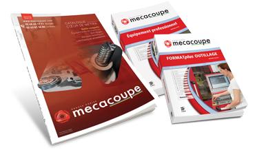 Catalogue Mecacoupe